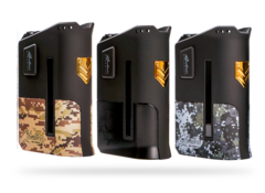 Limitless Arms Race 200w Box Mod