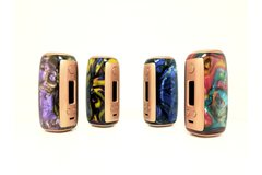 Sigelei Swallowtail 77W Resin Box Mod