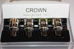 Uwell Crown replacement Coils (4 Pack)