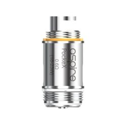 Aspire PockeX Replacement Coils 0.6ohm