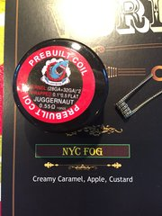 Vape Think Juggernaut Coi (10 pieces) .55 ohm