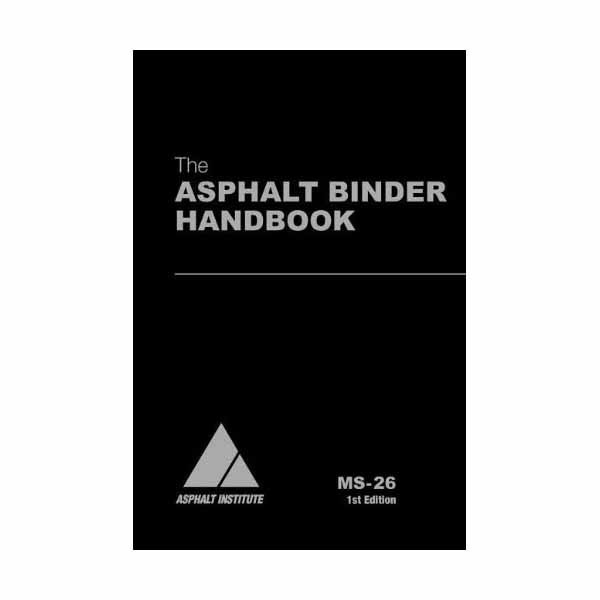 Asphalt institute manual ms-2