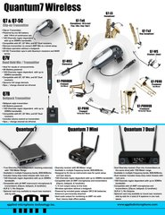 Quantum 7 Wireless Systems