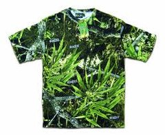 RealBudCamo short sleeves (Small - 3XLarge)