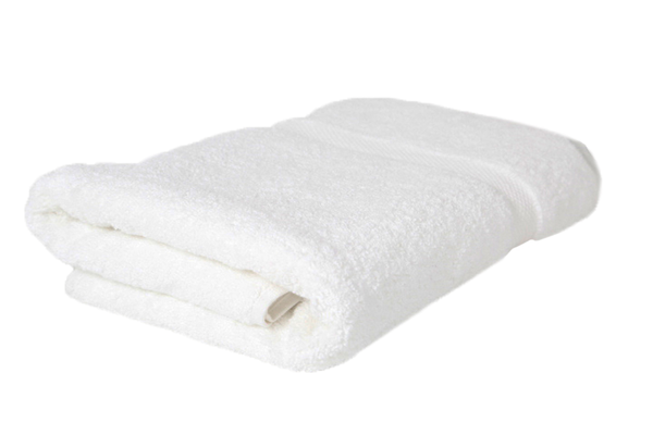 Hotel Bath Towel For Your Vacation Rental Property