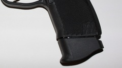 P-11 9mm Grip extension by Adams Grips