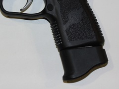 CM9---MK9---PM9 Grip extension by Adams Grips