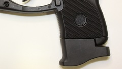 LCP 380 Short Grip extension by Adams Grips