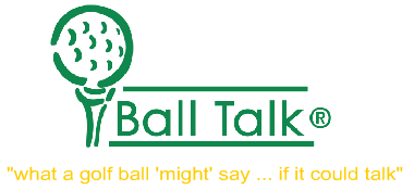 BallTalk Golf Balls and Gifts
