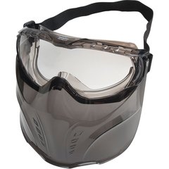 SEL095 GOGGLE WITH INDIRECT VENTILATION & POLY SHEILD CSA Z1100