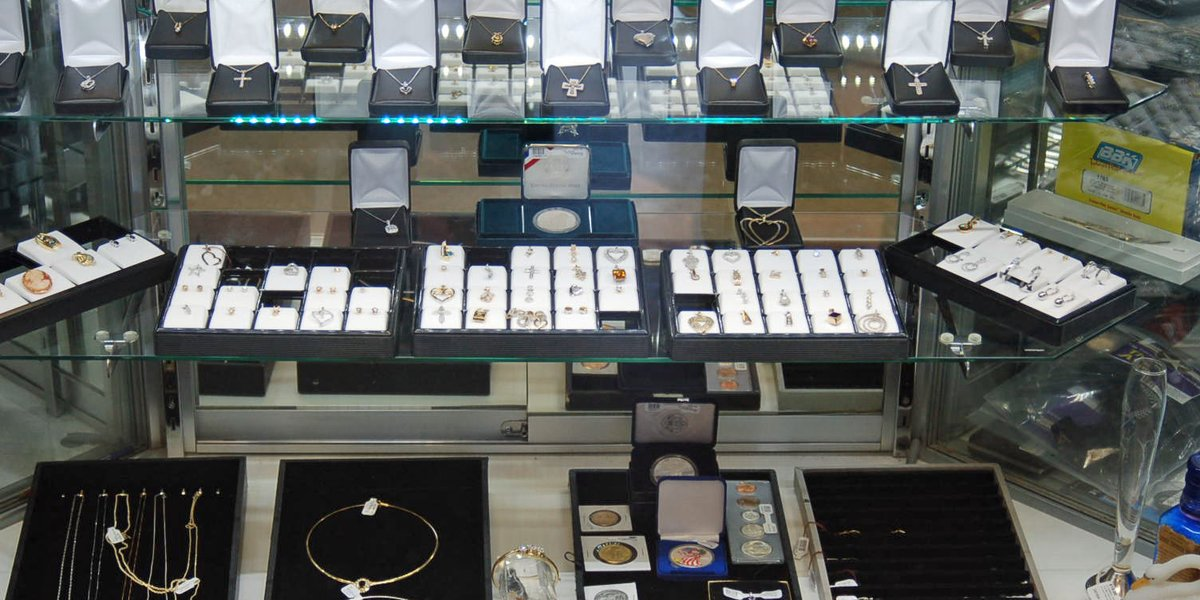 Modesto loan and jewelry
