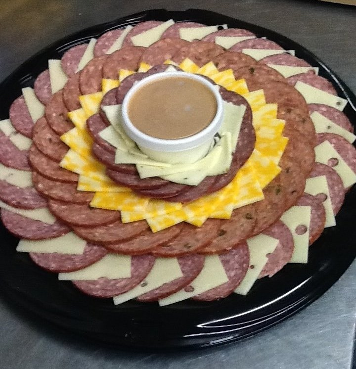 meat and cheese trays billings mt