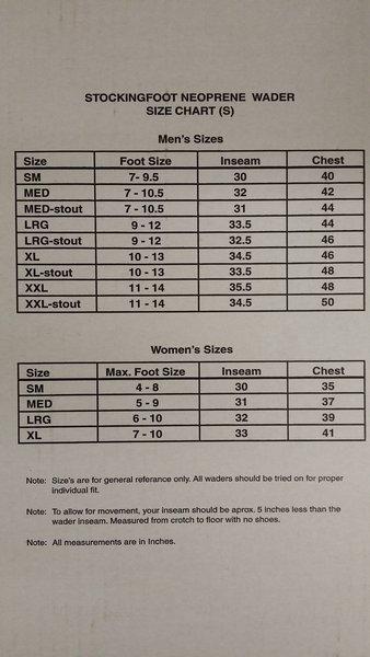 Cmtus Shoe Size
