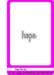 Hope Fri-Die