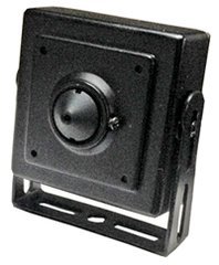 TVI,Color Cube Camera with Bracket
