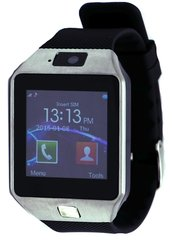 Android Watch Camera