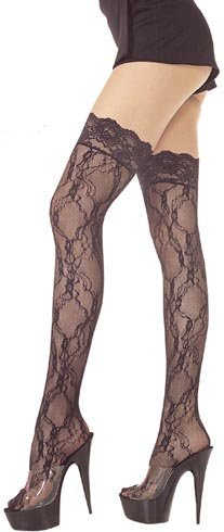 Stretch Stockings (Item#:sk-4s555)
