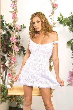 Lace Baby Doll (Item#:em-4831)