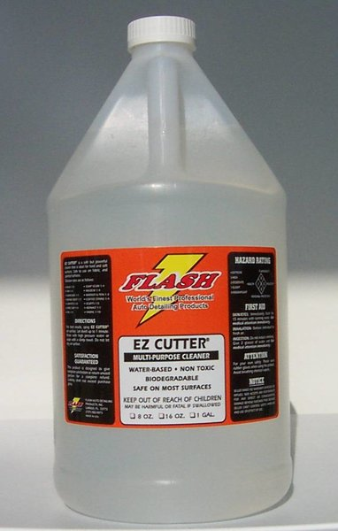 Flash Ez Cutter Multi Purpose Cleaner Amp Degreaser Flash