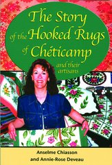 The Story of the Hooked Rugs of Chéticamp — and their artisans