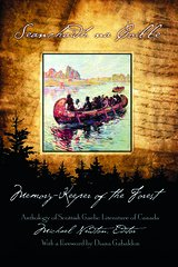 Seanchaidh na Coille / Memory-Keeper of the Forest — Anthology of Scottish Gaelic Literature of Canada
