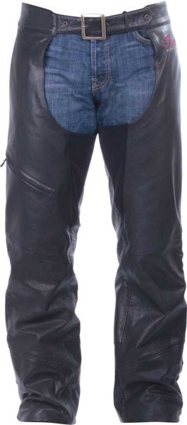 Men S Chaps Indian Motorcycle 2863712 Indian Motorcycle
