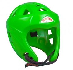 TOP TEN Avantgarde Headgear NEON Green