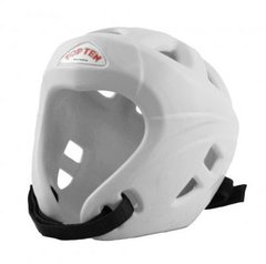 TOP TEN Avantgarde Headgear White