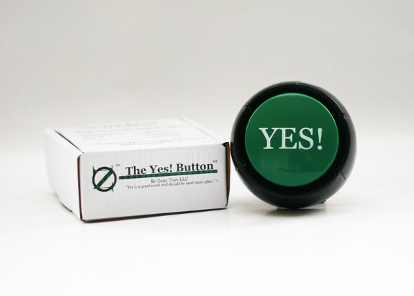 The YES! Button®