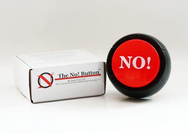 The NO! Button™
