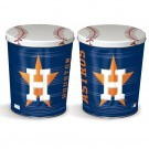 Houston Astros - 3 Gallon -  No Chocolate or Nuts