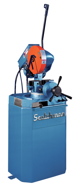 scotchman machine parts