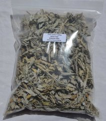 Large Bag of Loose Dried White Sage