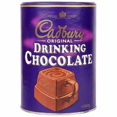 Cadbury Drinking Chocolate - 8 ozs