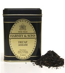 Assam - Decaffeinated 4 ozs loose