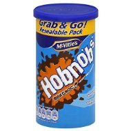 McVities Hob Nobs - milk chocolate  Sold out until 2017