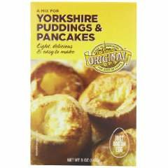 Yorkshire Pudding and Pancake Mix