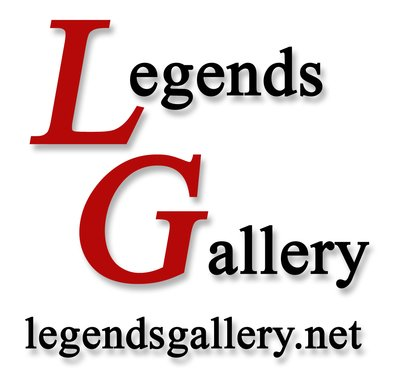 Legends Gallery