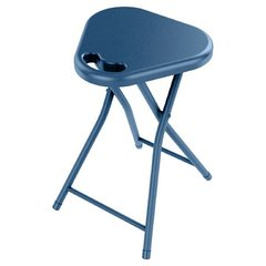 Portable folding chair/stool in colors- Best price