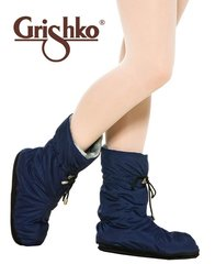 Warm up Booties by Grishko-Best Price