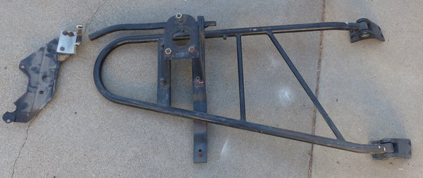 1992 Ford Orion Overview C11241 furthermore 1987 1996 87 88 89 90 91 92 93 94 95 96 Ford Bronco Tailgate Spare Tire Carrier in addition 12689 2 in addition Watch moreover 1989 Ranger pu8rnL6tt8R6WI8Q8Kh8z45CR16x2jxBP7gtlNRHB3A. on 1989 ford bronco 2