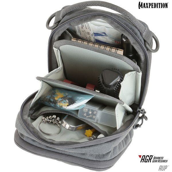 Maxpedition AUP Accordian Utility Pouch