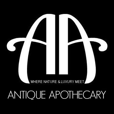 ANTIQUE APOTHECARY ORGANIC NATURAL SKIN CARE, BEAUTY PRODUCTS, HERBAL TEAS