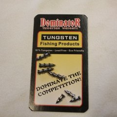 Tungsten Nail Weights