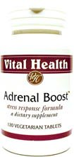 Adrenal Boost 120 tabs