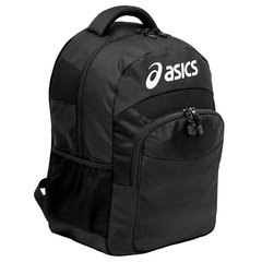 ASICS TIGER BLACK BACKPACK