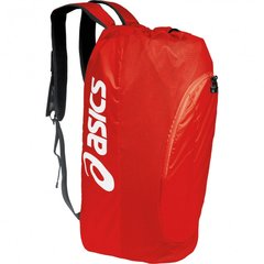 ASICS RED GEARBAG