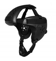 LDR Headgear Black Adult
