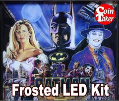 3. BATMAN 1991 LED Kit w Frosted LEDs