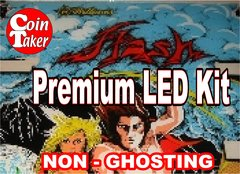 1. FLASH LED Kit with Premium Non-Ghosting LEDs